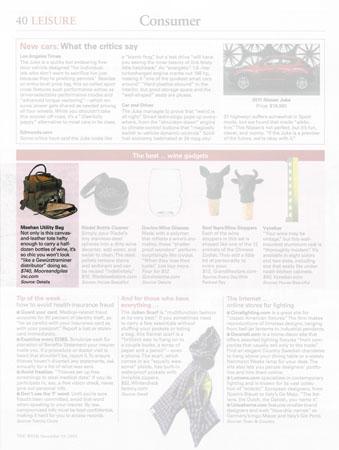 <a target='_blank' href='www.theweek.com'>The Week November 2009</a>
