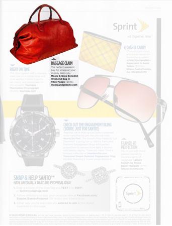Esquire – September 2011