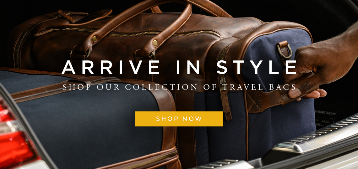 Travel in Style with Moore & Giles