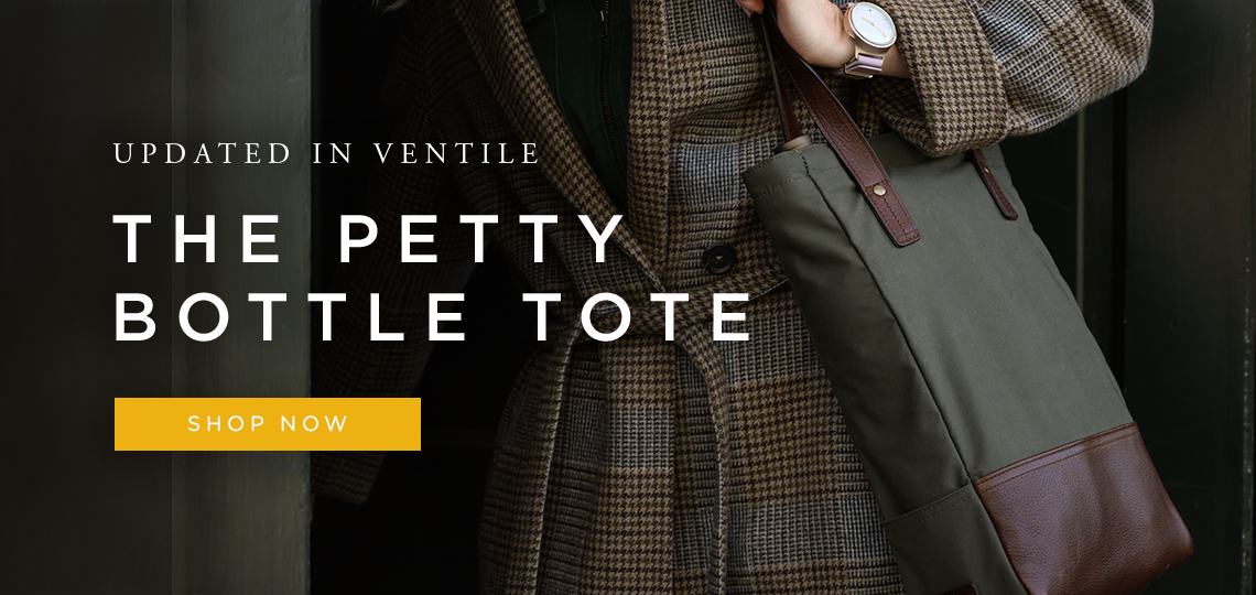 Shop the New Petty Bottle Tote