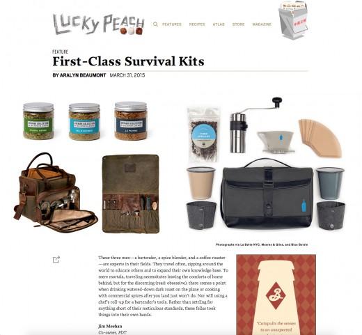 <a target='_blank' href='http://luckypeach.com/first-class-survival-kits/'>Lucky Peach- April 2015</a>