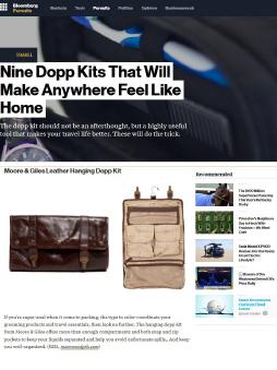 Bloomberg.com – February 2016
