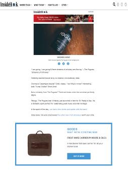 InsideHook.com – March 2016