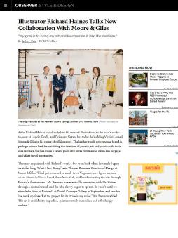 Observer.com – August 2016