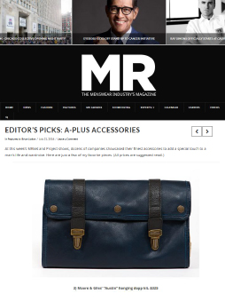 Mr-Mag.com – July 2016