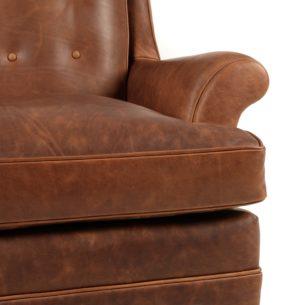 Jefferson Street Armchair