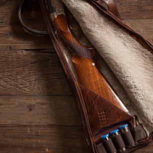 Runion Gun Case