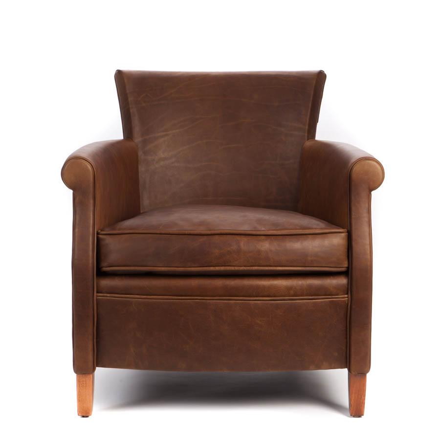 Baldwin Oak 33 chair