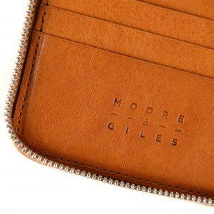 Small Zip Wallet