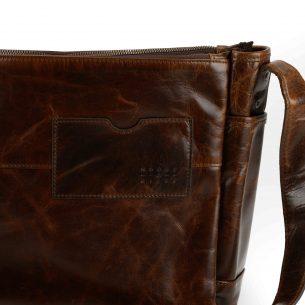 Sackett Messenger Bag