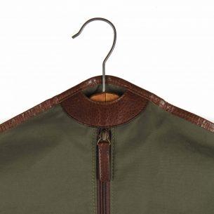 Holton Garment Sleeve