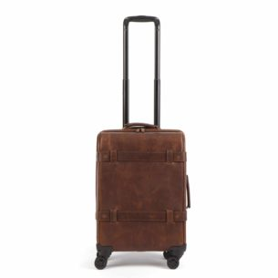 Parker Carry-On Suitcase