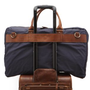 Tinsley Trifold Carry-On