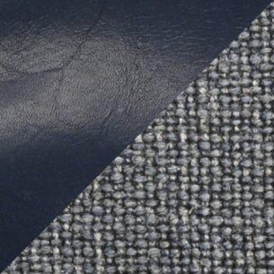 Kireina Navy & Belgian Linen