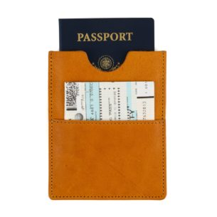 Passport Slider