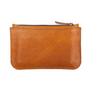 Small Leather Envelope