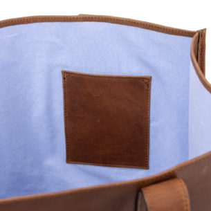 Reclaimed: Tote