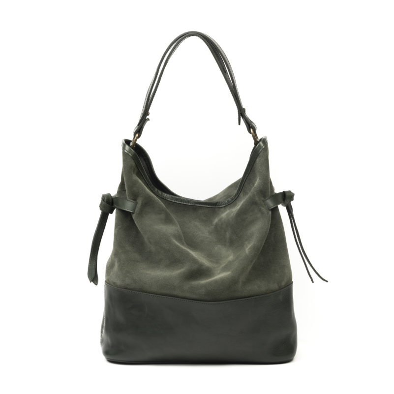 Sydnor Slouch Tote