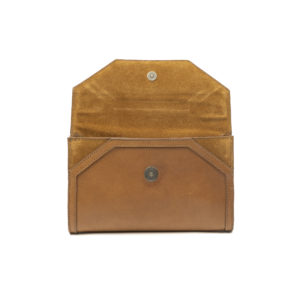 Willow Envelope Clutch