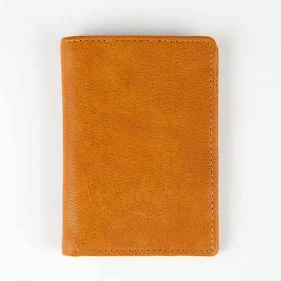 Mens Wallet - Modern Saddle