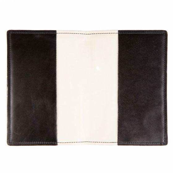 Passport Cover - Brompton Black