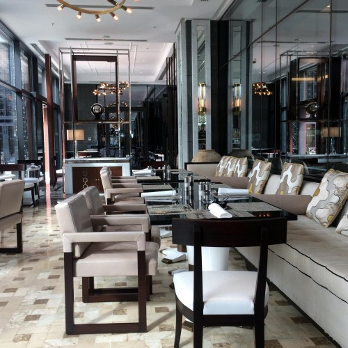 Hospitality Leather